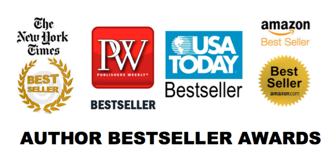 Bestseller Awards