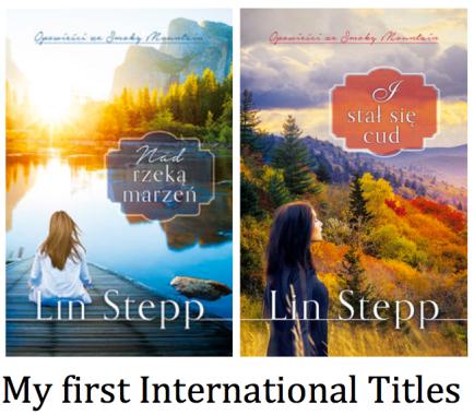 First International Books