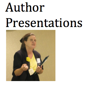 Author Presentations