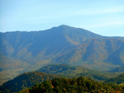 Smoky Mtns