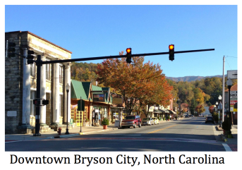 Bryson City, NC